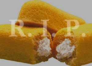 Who killed the Twinkie?