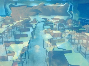 Classroom dream