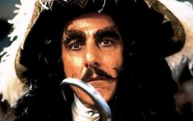 Dustin Hoffman in Hook (1991)