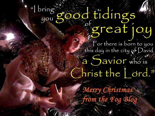 Blog Christmas 2014