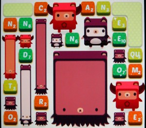 AlphaBear creepiness