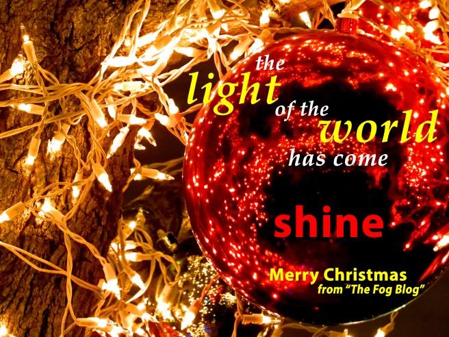 Christmas blog 2015