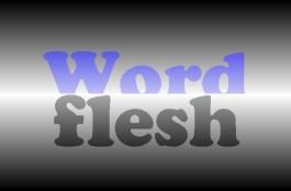 word-flesh