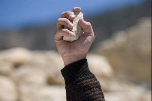 throwing-stones